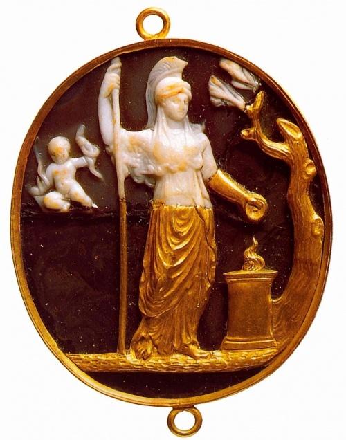 Ювелирное искусство эпохи Возрождения (38 работ)