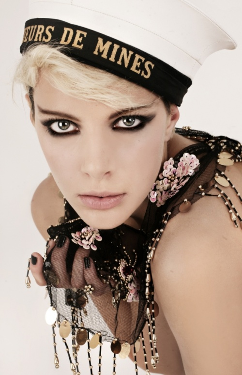 Фото в стиле ... ( Makeup Artist )  (178 фото) (эротика)
