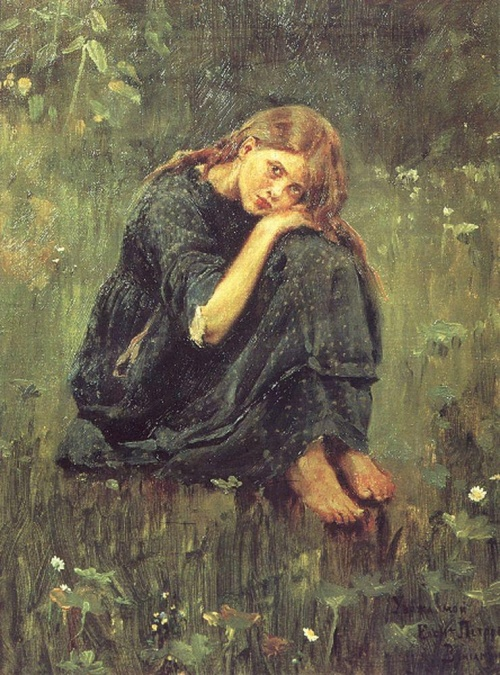 Художник Васнецов В.М. (1856 - 1933) (345 работ)