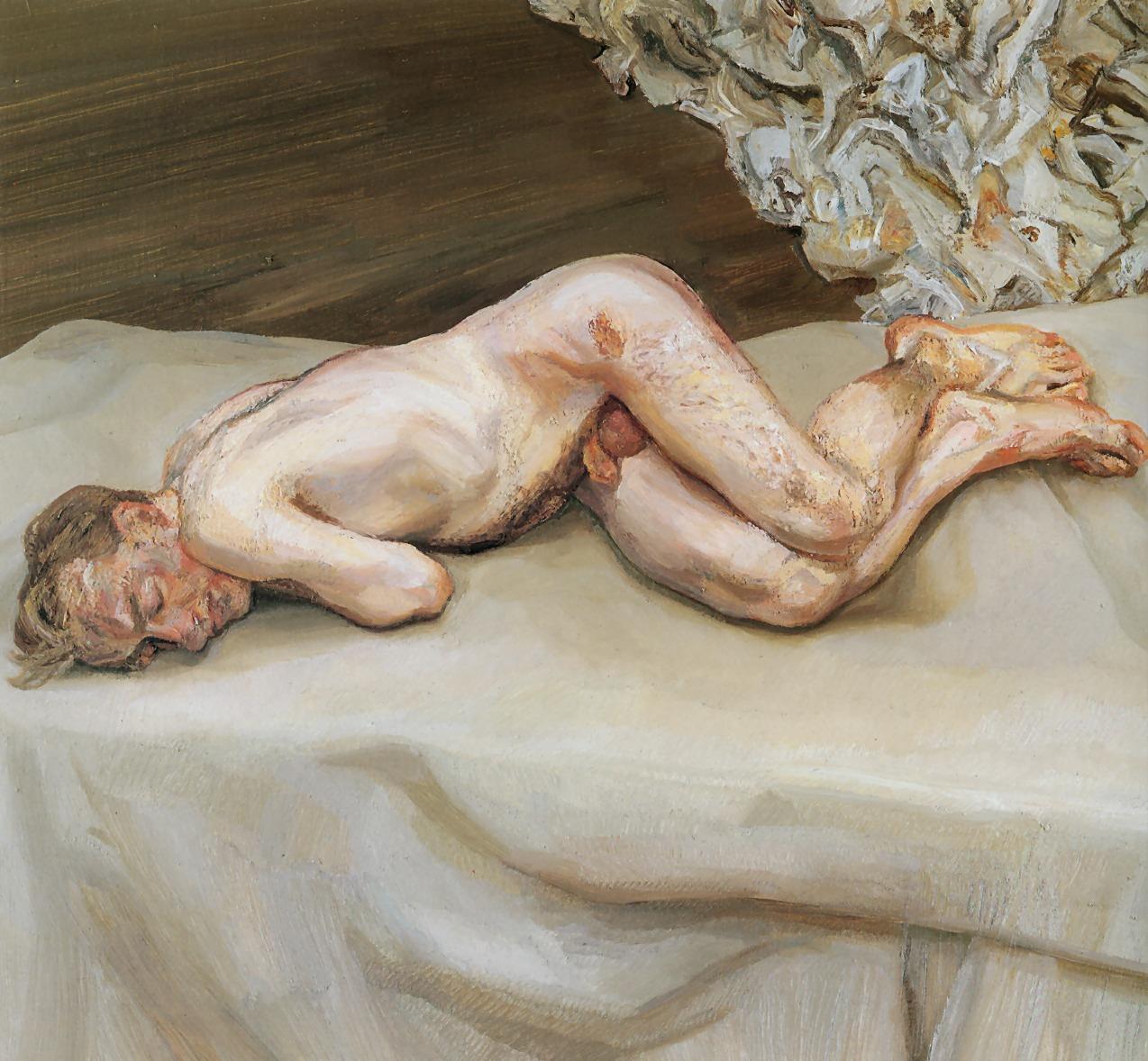 Спящие голые мужчины фото 5 фотография