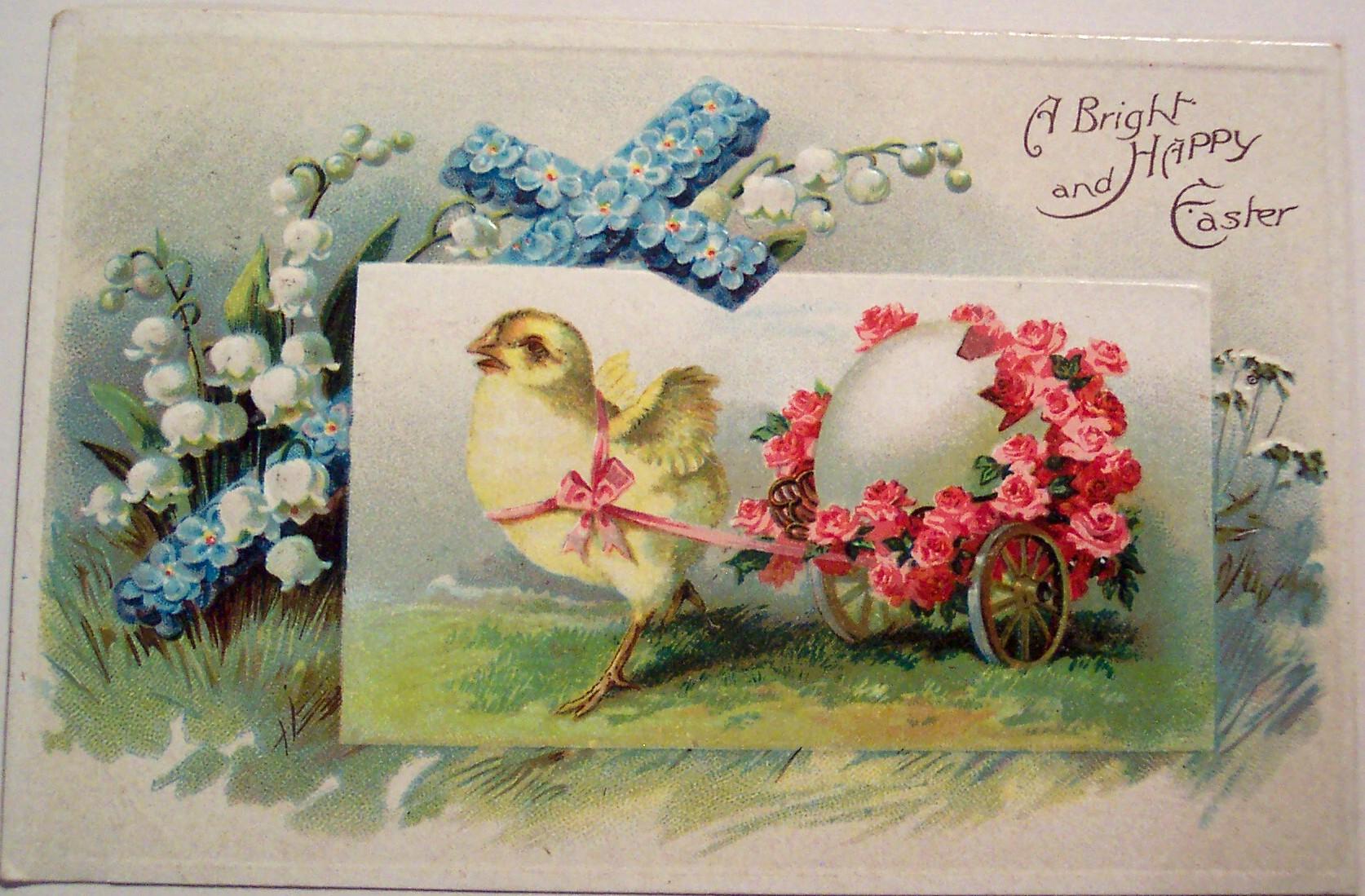 тебя поздравительные открытки пасхальные польские результате