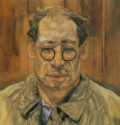 Lucian Michael Freud. Старые и новые работы (104 работ)