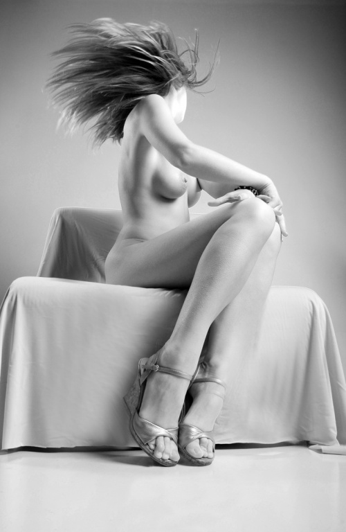 Nude Photography #11 (81 фото) (эротика)
