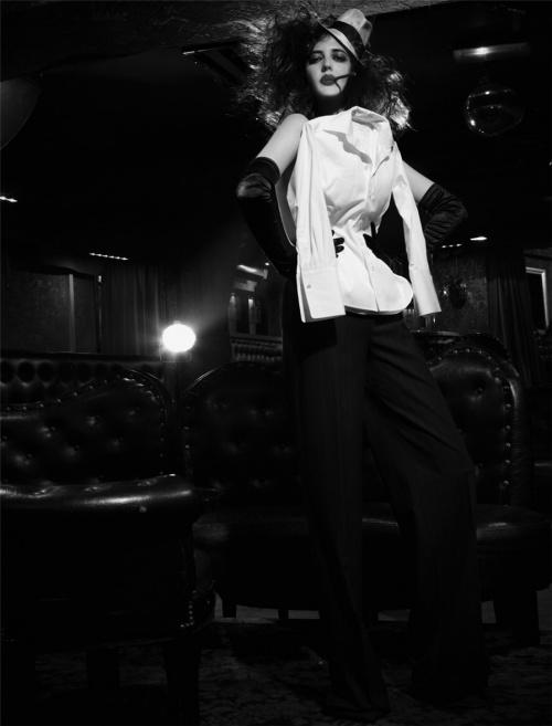 "Фотограф Satoshi Saikusa ""Гламур"" (61 фото)"