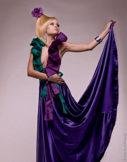 Fashions by Azucar (135 работ)