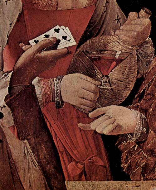 Жорж Дюмениль де Латур (1593–1652) (65 работ)