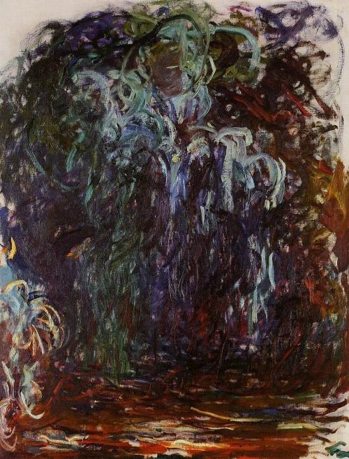 Работы Клода Моне (1149 работ) (2 часть)