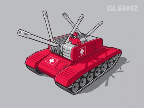 Glenn Jones - обвектренное лицо юмора (146 работ)