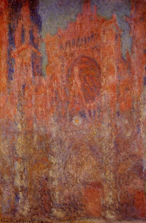 Работы Клода Моне (1149 работ) (1 часть)