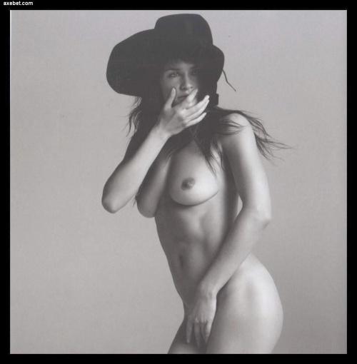 Фото в стиле Ню.черно-белые. Часть 2 (58 фото)