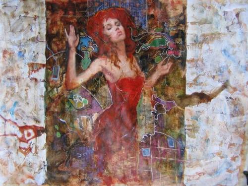 Художник Андрей Карташов (67 работ)