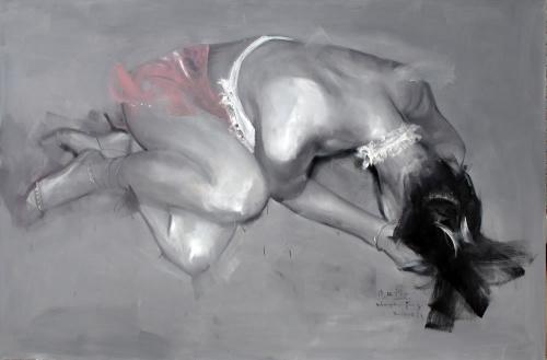 Творчество Zhang Haiying (40 работ)