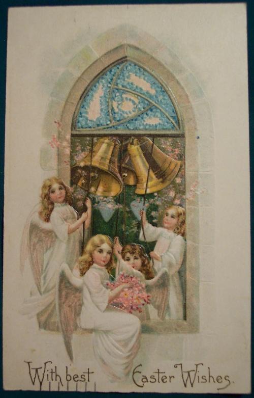 Коллекция винтажных открыток (часть 4) (570 открыток) (1 часть)