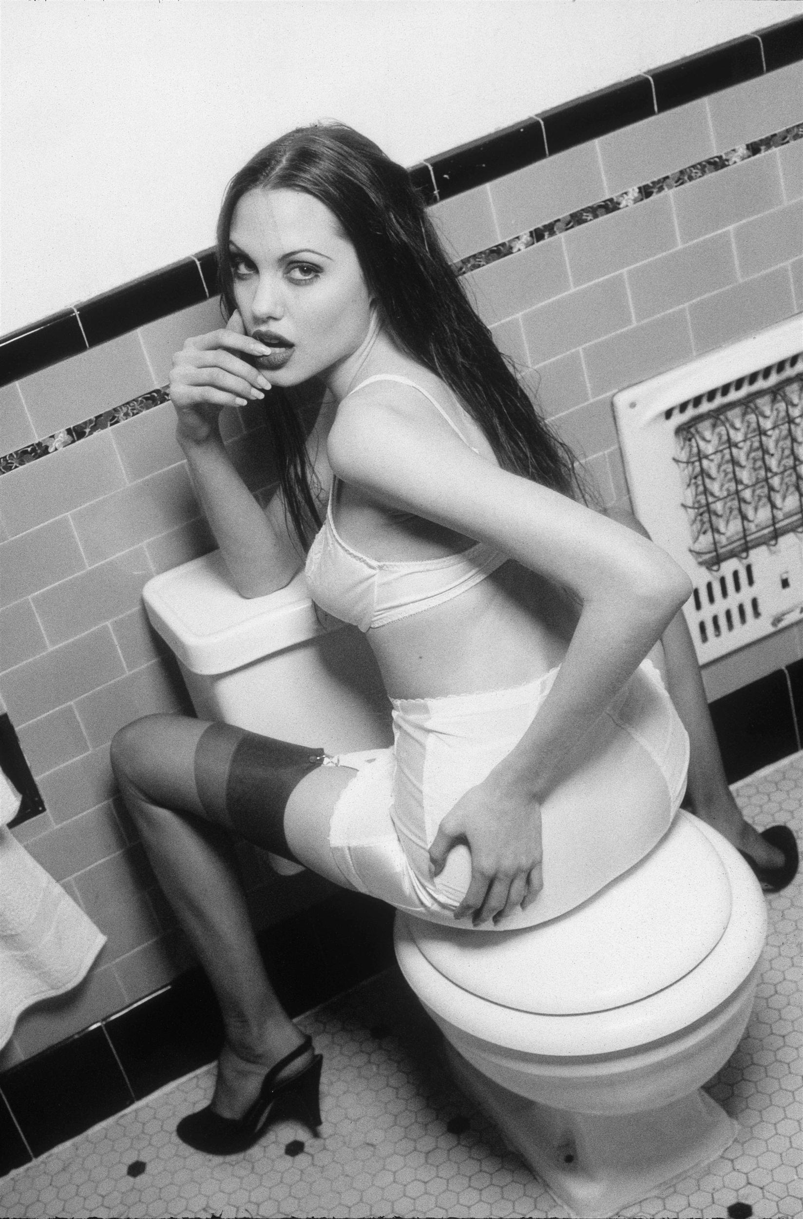 Эротически фото анжелина джоли 2 фотография