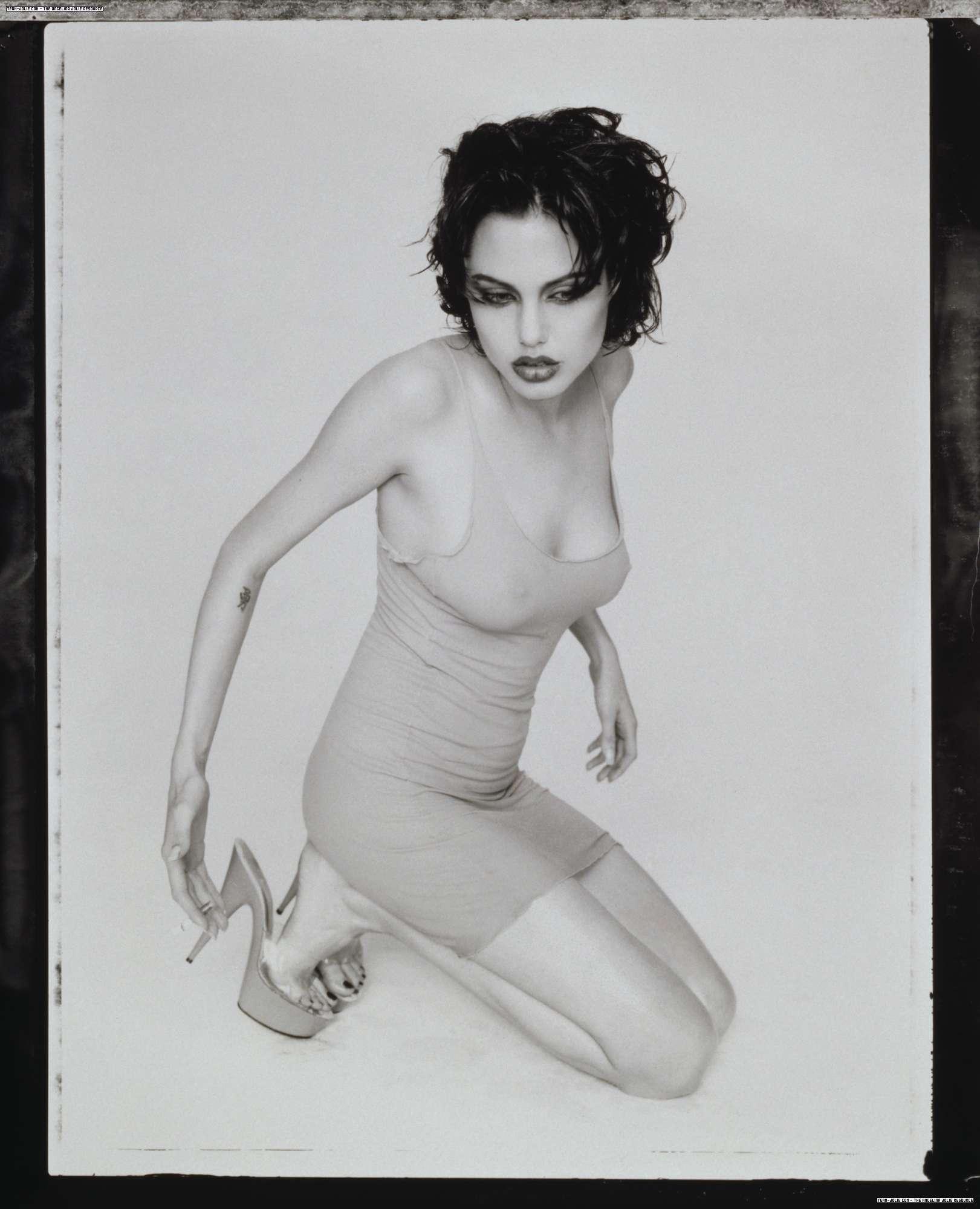 Angelina jolie porn pic porno photos