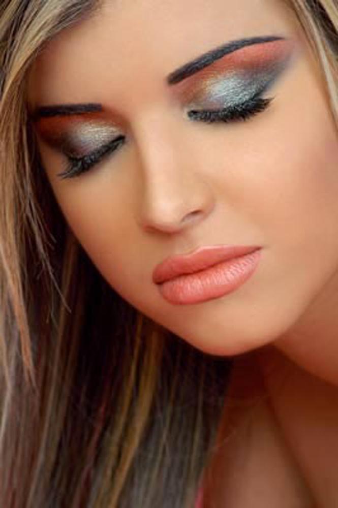 Фото макияжа самые красивые