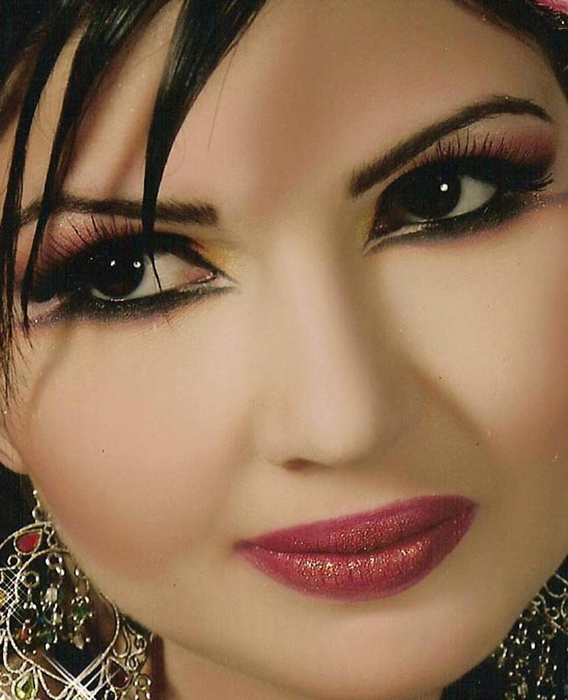 собиралась приготовить узбекский макияж фото розыски