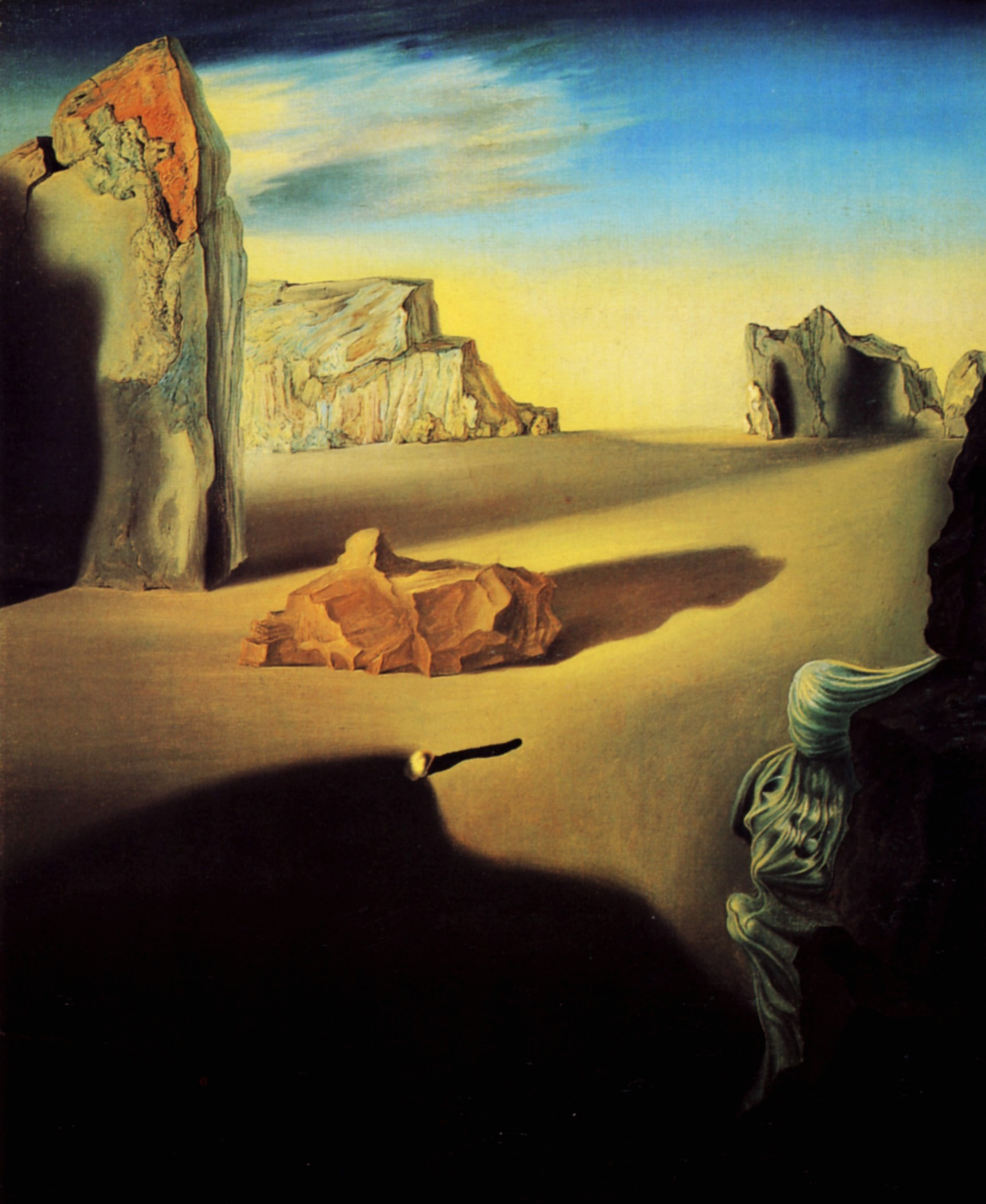 essays on salvador dali