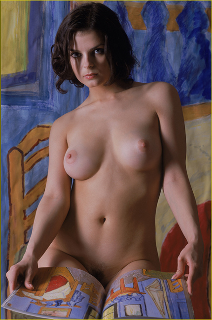 голые девушки эстонии фото