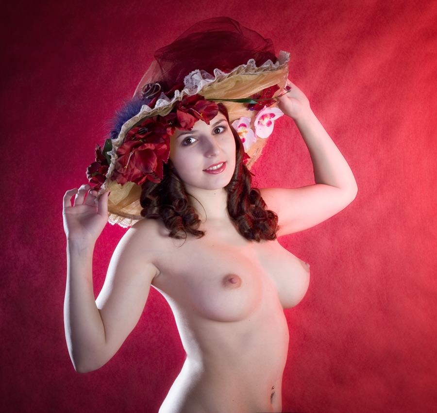 Голенькие леди фото