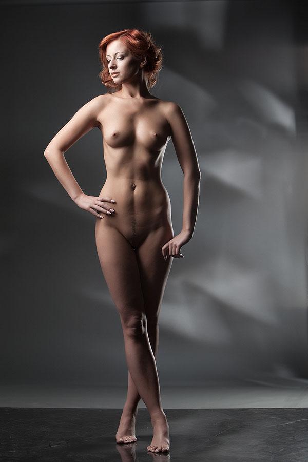 Фото голых украинских телеведущих