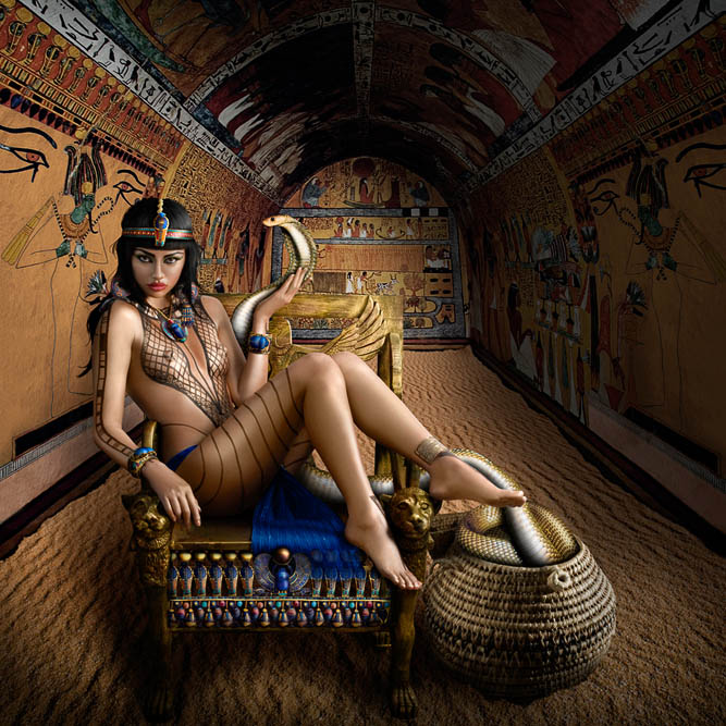 erotika-egiptyanka