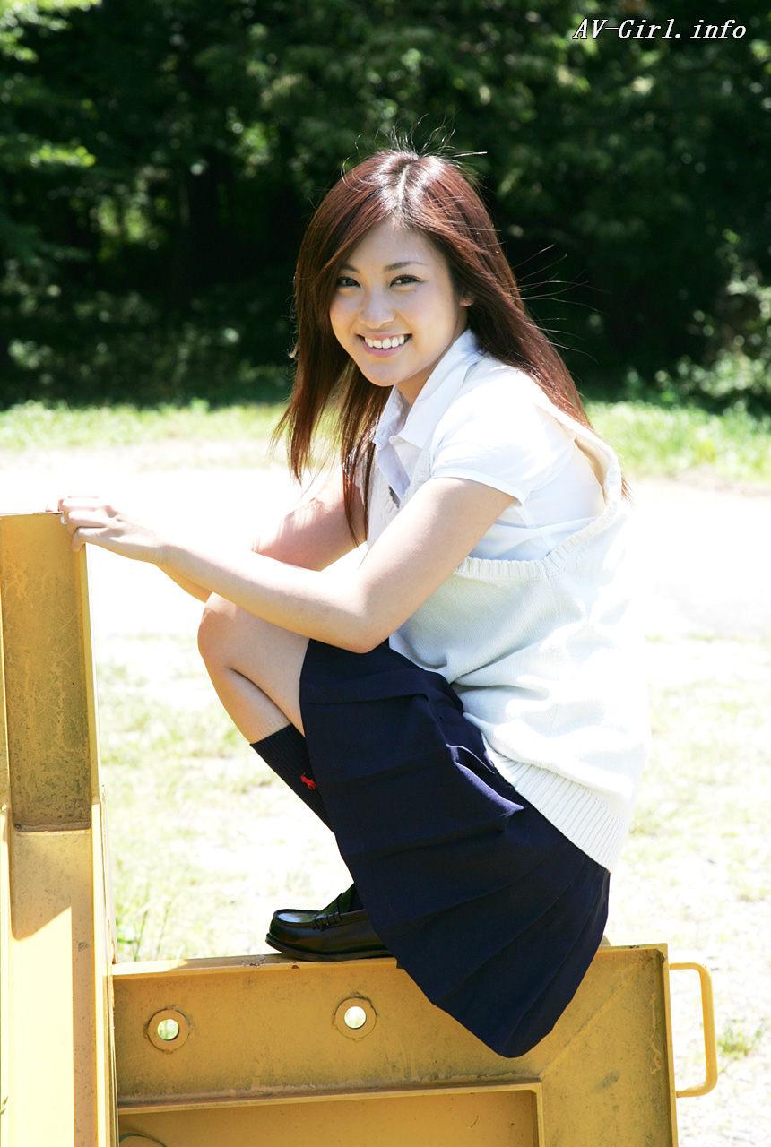 Японки в платье 9 фотография