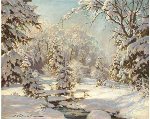 Художник Вещилов Константин Александрович (44 работ)