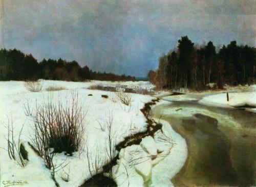 Русские художники. Жуковский С.Ю. (200 работ)