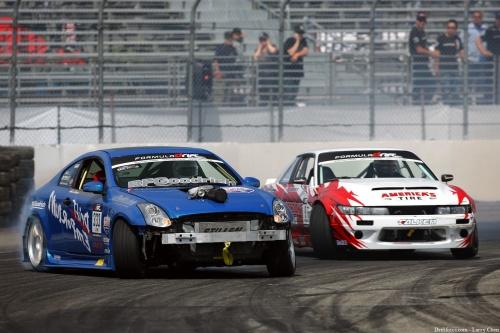 Formula drift USA 2010 - фотоотчет (200 фото)