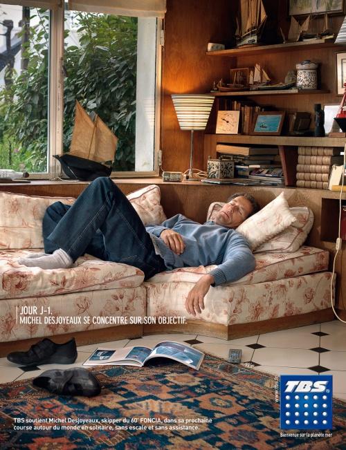 Современная реклама: Одежда и обувь. Часть 3 (100 фото)