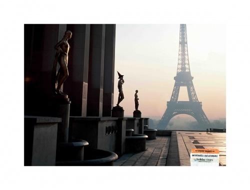 Современная реклама: туризм и транспортные услуги. часть 2 (101 фото)