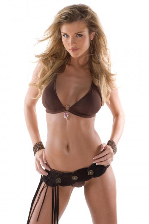 Joanna Krupa - Lingerie Photoshoot (31 фото)
