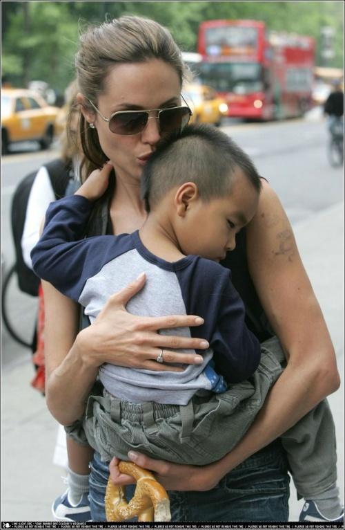Анджелина Джоли Войт / Angelina Jolie Voight (326 фото) (8 часть)