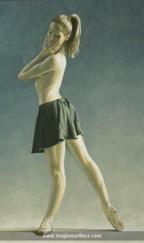Работы художника Sergio Martinez Cifuentes (98 работ)