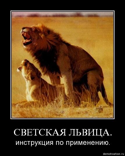Фото лев трахает львицу