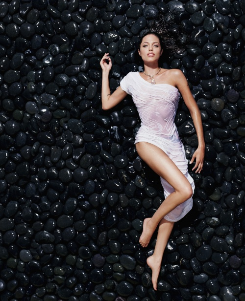 Анджелина Джоли Войт / Angelina Jolie Voight (224 фото) (1 часть)