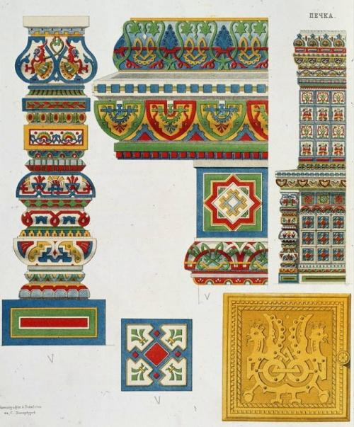 Древнерусская Архитектура (48 фото)