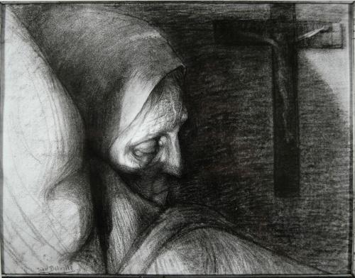 Jean Delville (1867-1953) (68 работ)