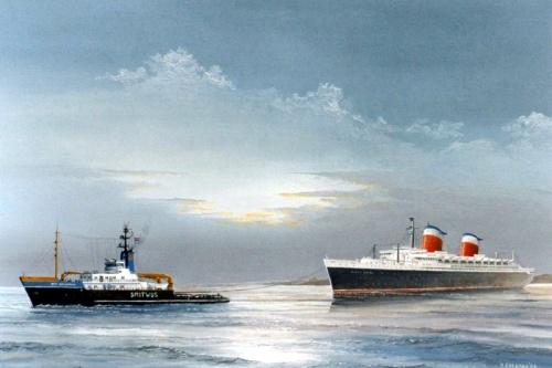 Hans Breeman Art (76 работ)