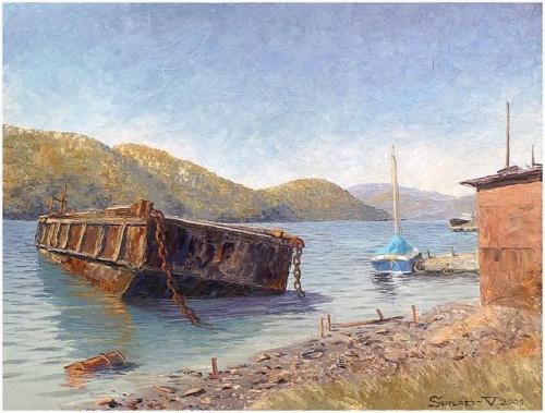 Шиляев Валерий (206 работ)