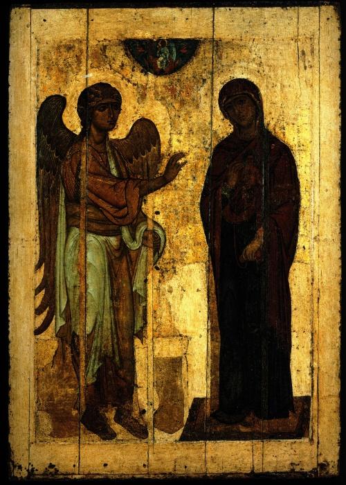 Русская икона | 1051-1502 | Russian icons (240 икон) (1 часть)