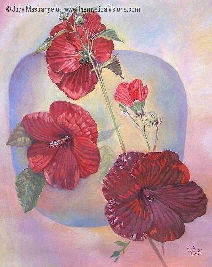 Работы художника-иллюстратора Mastrangelo Judy (322 работ)