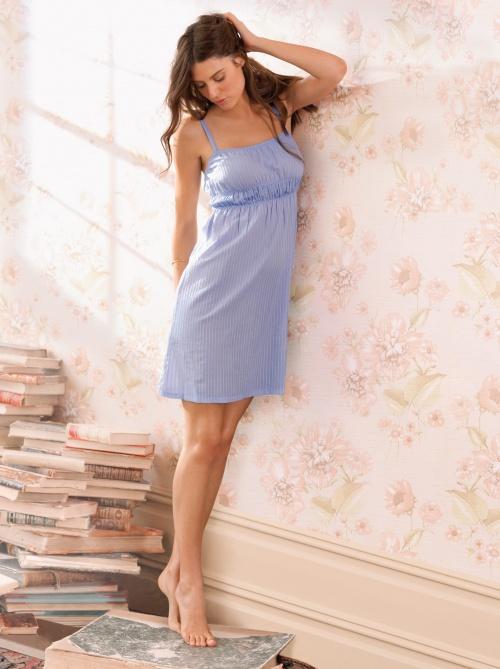 Bianca Balti - Intimissimi Woman's Underwear Summer 2010 (30 фото)