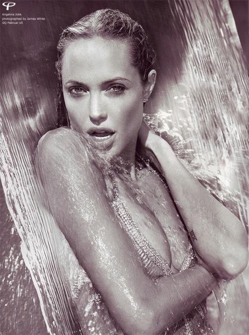 Анджелина Джоли Войт / Angelina Jolie Voight (339 фото) (10 часть)