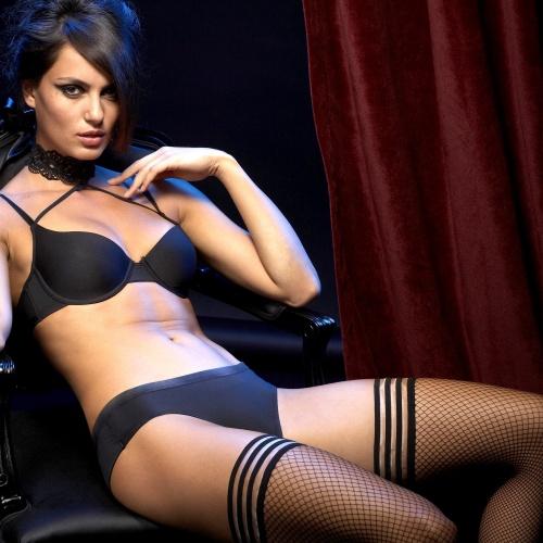 """Catrinel Menghia"" - румынская модель (116 фото)"