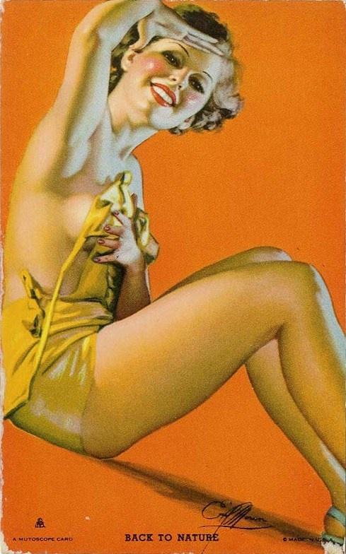 Earl Moran (195 работ)