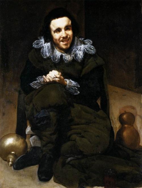 Диего Родригес Веласкес (6 июня 1599, Севилья - 6 августа 1660, Мадрид) (277 работ)