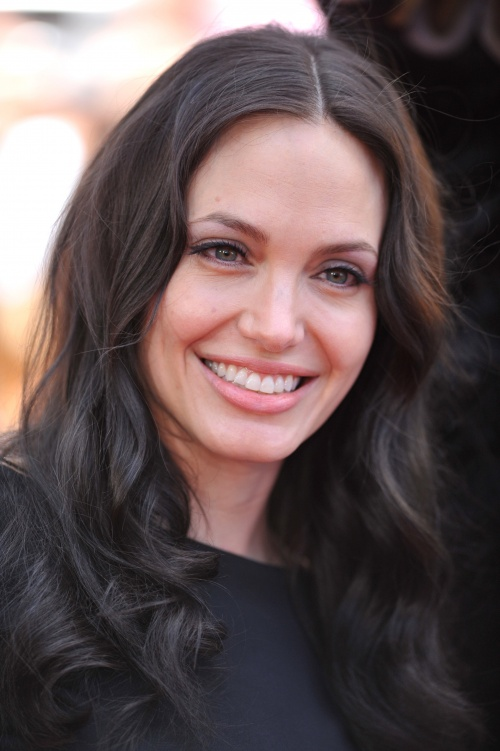 Анджелина Джоли Войт / Angelina Jolie Voight (240 фото) (4 часть)