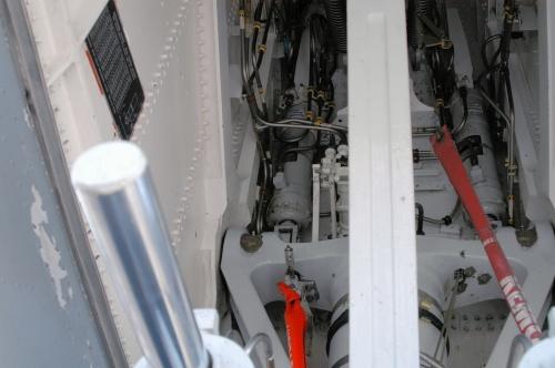 Советский зенитно ракетный комплекс S-125M Neva (62 фото)
